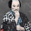 幸四郎がチャップリンに挑む『蝙蝠の安さん』in「十二月歌舞伎公演」@国立劇場 12月5日昼の部