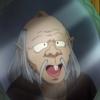 ゲゲゲの鬼太郎(6期)50話「地獄からの死者 鵺」