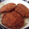 群馬県富岡市の老舗和洋レストラン『新洋亭』でカツ丼を食ってきた!タレに漬けこんだカツが絶品!