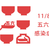 11/8(日)の五六市につきまして(10/21更新)