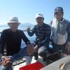 萩沖・・サビキ釣り