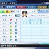 パワプロ2019 琉球ブルーオーシャンズ外野手 パワナンバー