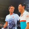 2019 ATP250 ブリスベン 決勝 錦織 対 メドべデフ  錦織が2年11か月ぶりのツアー優勝を飾る!