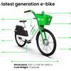 自転車シェアのLimeは事業拡張します