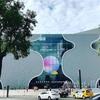 建築ファンでなくても楽しい台中国家歌劇院 年越し台中#4
