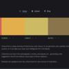 色の組み合わせを人工知能が選んでくれる!