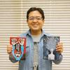 第307回 『怪奇』編集発行人・漫画家 工藤 正樹さん