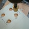 サンドブラスト クイックブラスターを作る2