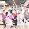 """バレエで """"I Got Rhythm""""を踊りました!8/12 グループレッスン"""