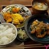 【チアリ食堂】自然食でリフレッシュ(о´∀`о)日替わりランチ900円/大阪・天満橋