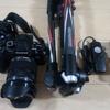 【写真】あなたのカメラをパワーアップ~ストラップ・三脚・レリーズ・ストロボ~