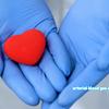 動脈血ポンプを静脈血用に間違えた? この5つのポイントを覚えておきましょう!