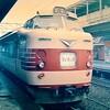 土曜日 1987年GW旅日記…北海道の特急列車