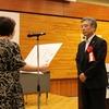 福島復興義援金贈呈式