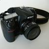 ニコン Ai AF35mm f/2D購入...単焦点レンズを使ってみたくて