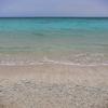 はだしでニシ浜からペー浜まで歩いてアーシング(沖縄離島の八重山諸島の波照間島)