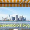 【海外生活・日常】マンハッタンからフェリーに乗ってプチ・エスケープ!〜ガバナーズ・アイランド〜