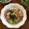 カンブリア宮殿で観たタマノイ酢のパーポーを使って中華丼を作ってみました