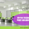 Office Cleaning South Melbourne