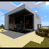 マイクラ建築紹介「製鉄所」|Minecraft