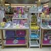 シンプソンズグッズが買える店:埼玉県PLAZA OUTLET 三井アウトレットパーク入間店