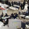 関西若手議員の会 研修会でカードゲーム × 質問づくり ハテナソン❗️(31Jan 2018)