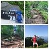 2016富士登山競走のためにやったトレーニング