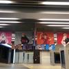 【エトステ】『アイ★チュウ 』が池袋駅をジャック!! 秋配信の新作に期待しよう!