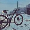 かなりの雪