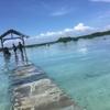 【セブ島留学】南の楽園、オランゴ島のビーチで水着のフィリピーナと戯れたかった。【週末バカンス】