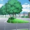 TVアニメ『WWW.WORKING!!』舞台探訪(聖地巡礼)@札幌円山公園競技場・北海道神宮編