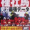 種牡馬 史上最強データ 2005~2006