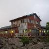 夏の本沢温泉へ!Day1 -小淵沢から青年小屋-