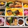 TABETEアプリを使って、金沢市保古にある芝寿し保古店で華(はなやか)を2つテイクアウト。