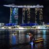 シンガポールREIT(不動産投資信託)の購入を検討しているのでS-REITのデータの見方を調べてみた。