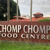 Chomp Chomp food Center