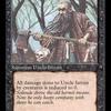 好きなカードを紹介していく。第四十七回「イシュトヴァーンおじ」