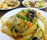 山梨国道20号線の食堂あまの!中華料理のメニュー・値段・営業時間・定休日の詳細!