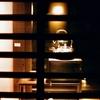 京都の夕暮れ・voigtlander vsl 3-E w/natura 1600