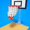 ナノブロック de バスケットボール 【No.37】