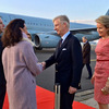 生前退位㉔@ベルギー国王夫妻来日 皇室外交の今・
