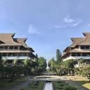 インドネシア留学 ~持続可能な水環境を目指して~