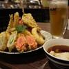 【コロナ禍でも大行列】大阪一有名な天ぷら屋「天ぷら大吉」が本格的にテイクアウト開始