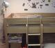 狭い子供部屋を広くするロフトベッド!上手に空間を利用できる家具アイテムです