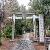 郷原  日枝神社   自性寺