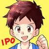 【アイコン描かせて頂きました!】&ブログ紹介「お金のはなし。20代からはじめるIPO投資」さん