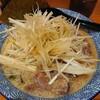 豚骨醤油蕾