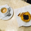 003 ポルトガル美食記 before coronaーカフェ「ア・ブラジレイラ」