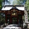 秩父 憧れの三峰神社へ。2日目