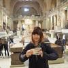 エジプト考古学博物館🇪🇬はゆるすぎる博物館だった話。